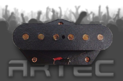 Artec VT-50 Pickup Bridge