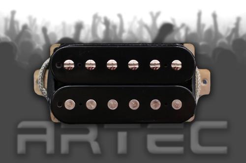 Artec LA Special I Pickup Neck Black