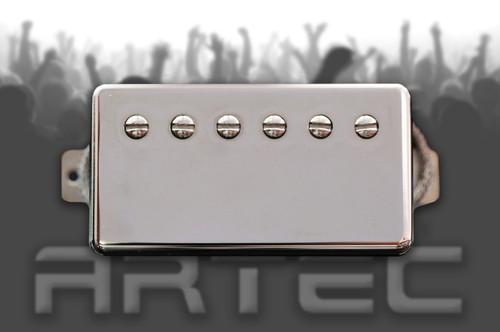 Artec CLP Classic Plus Pickup Bridge Chrome