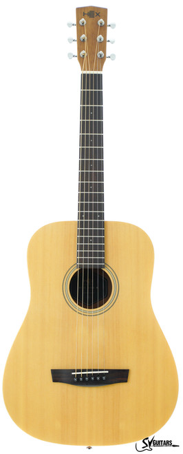 Hex B100 M Baby Acoustic Guitar