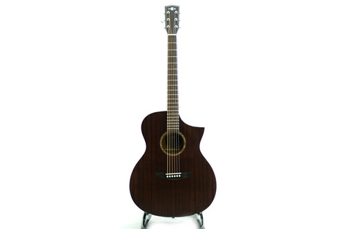 Hex F120C M NATURAL Acoustic Guitar