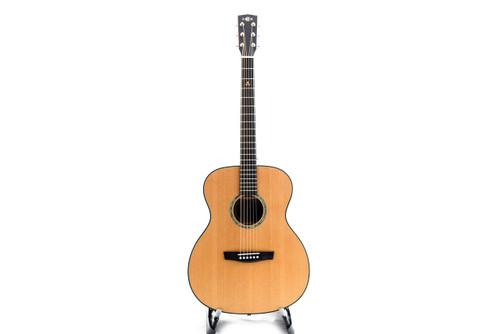 Hex F330 M NATURAL Acoustic Guitar