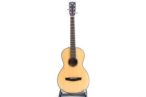 Hex P100 M NATURAL Acoustic Guitar