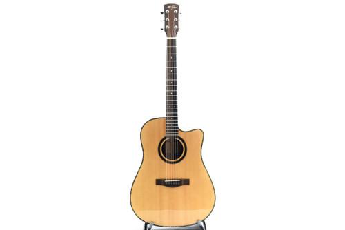 M.Tyler MTD-600C Acoustic Guitar