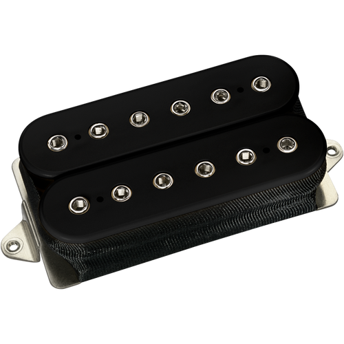 Dimarzio DP252FBK Gravity Storm Neck BLACK F-SPACED