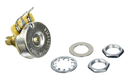 DiMarzio EP1201 500K Potentiometer
