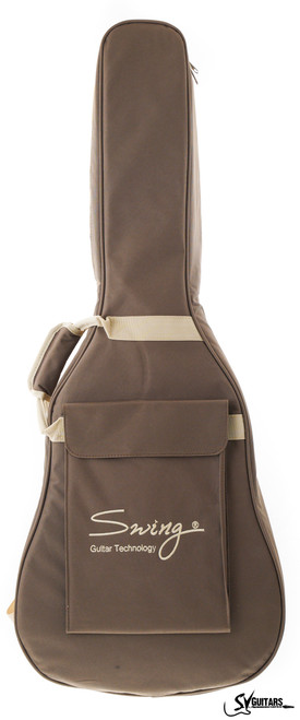 Swing Padded Acoustic Guitar Bag