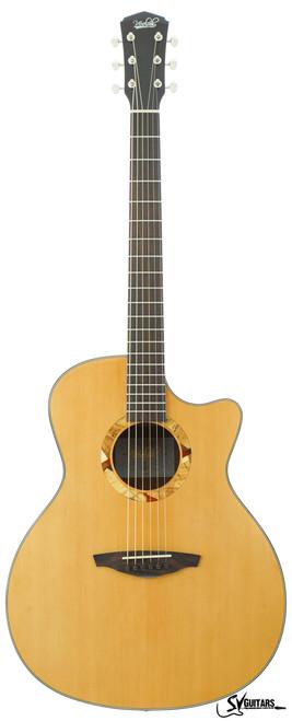 Veelah V2-GAC Acoustic Guitar