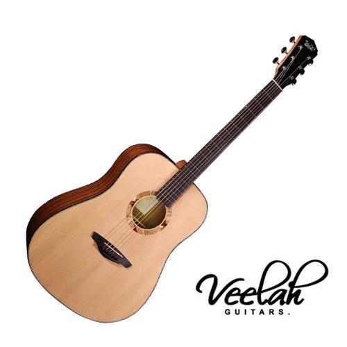 Veelah V2-D Acoustic Guitar