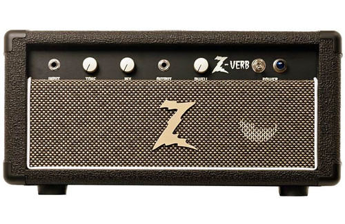 Dr Z Z Verb Reverb Head
