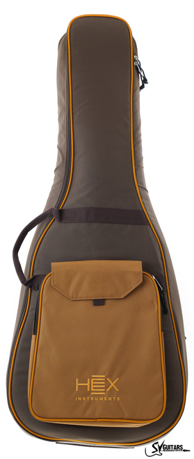 Hex Premium Acoustic Padded Bag