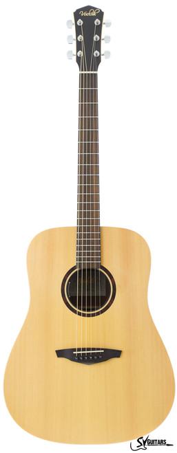 Veelah V1-D SHEQ Acoustic Guitar