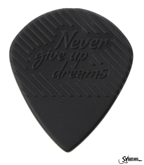 Joyo Jazz Pick 1.4mm Black