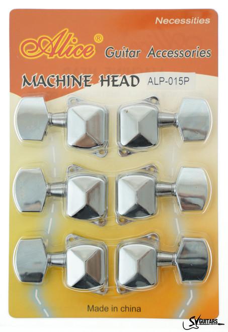 Alice ALP-015P Acoustic Guitar Machine Head