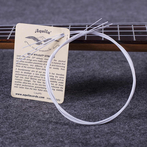 Aquila Strings Bulk Pack