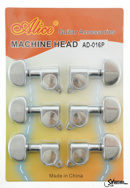 Alice AD-016P Acoustic Guitar Machine Head