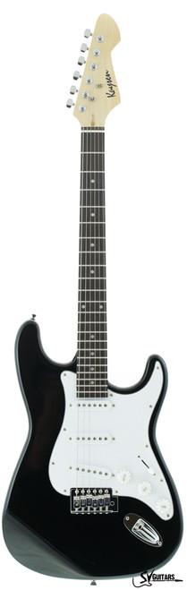 Kaysen K-EG1 BK Electric Guitar
