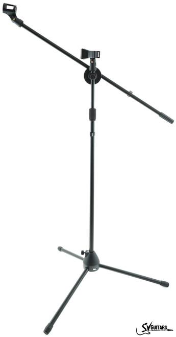 RF Boom Microphone Stand