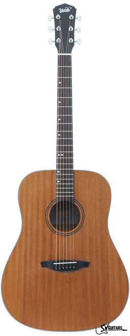 Veelah VDMM Dreadnought Size Acoustic Guitar