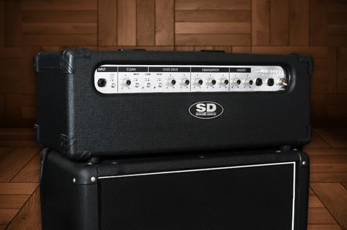 Sound Drive SG 612R 60W Head