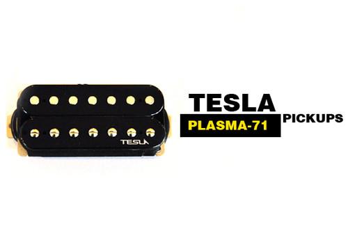 Tesla Plasma-71 Neck Pickup