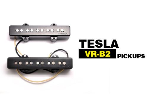 Tesla VR-B2 Bass Pickups
