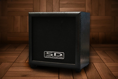 LAST PIECE!!! Sound Drive Mini X Amp