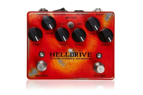 FLASH SALE - Weehbo Helldrive