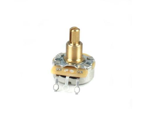 Muztek CTS D250K Liner Taper / Split Shaft Potentiometer