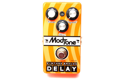 Modtone MT-AD Vintage Analog Delay
