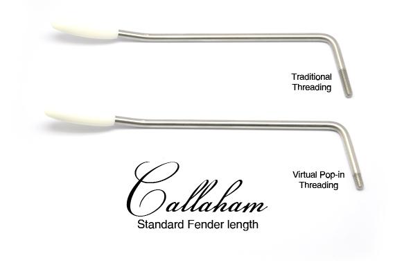 /'64 Callaham Trem Arm Full Thread