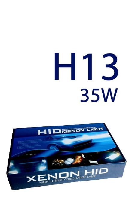 H13 Bi Xenon 9008
