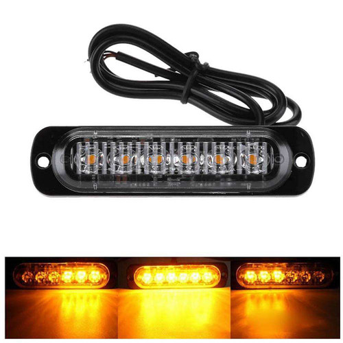 canada\u0027s best automotive led kits \u0026 hid kits hid vision canadaamber led emergency warning strobe lamps 2pc