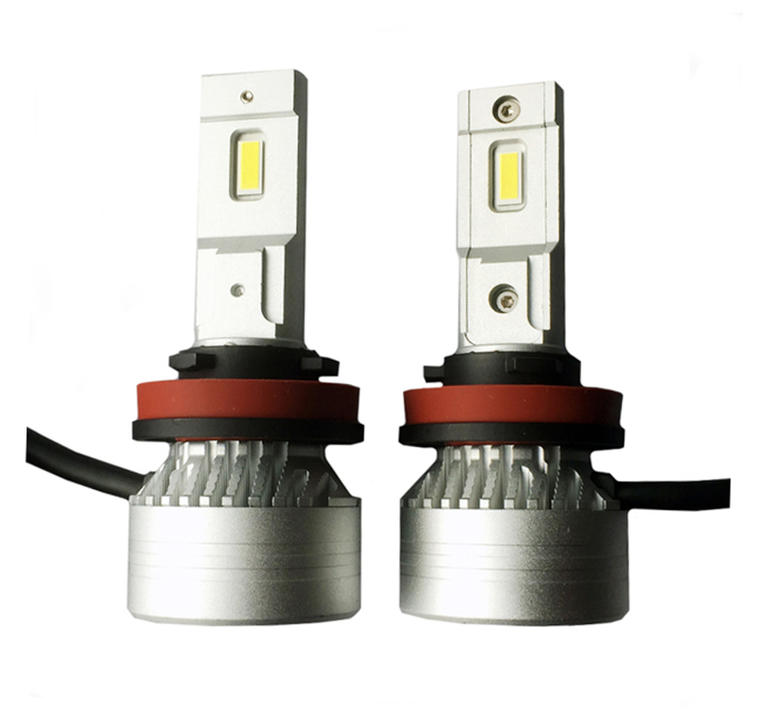 X9 - the brightest LED Series! Small. Reliable. Adjustable. Light output is equivalent to 75W HID bulbs.