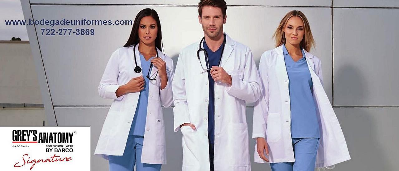 Batas Medicas Greys Anatomy