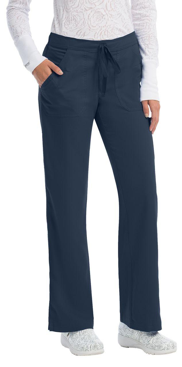 Grey S Anatomy By Barco 4245 905 Pantalon Medico De Uniforme Quirurgico Bodega De Uniformes Dickies Cherokee Grey S Anatomy