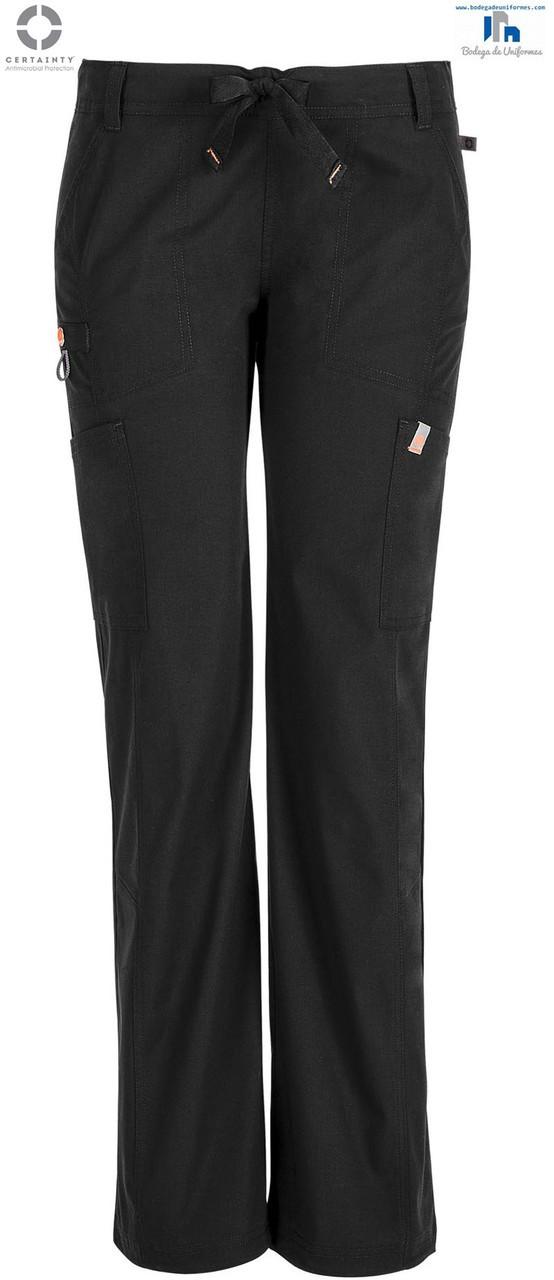 Code Happy 46000a Bxch Pantalon Tipo Cargo Para Mujer Bodega De Uniformes Dickies Cherokee Grey S Anatomy