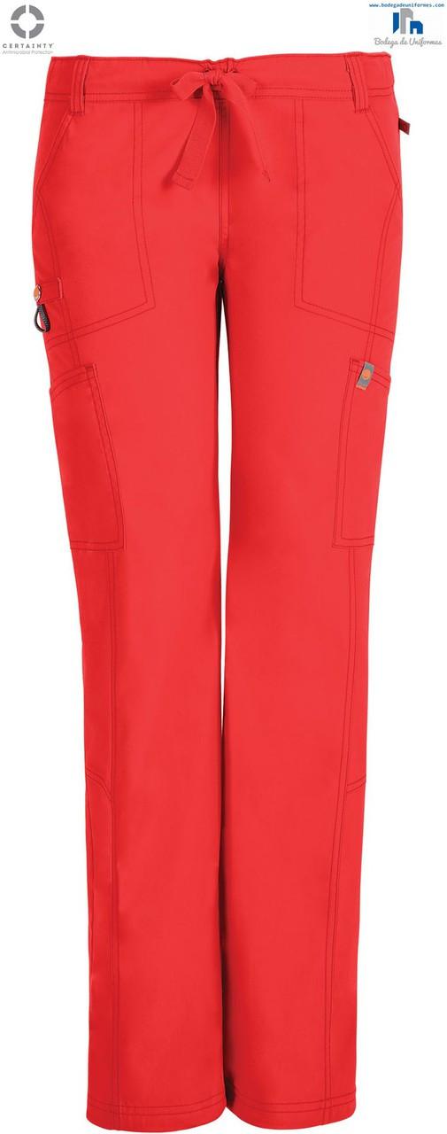 Code Happy 46000a Cfch Pantalon Tipo Cargo Para Mujer Bodega De Uniformes Dickies Cherokee Grey S Anatomy