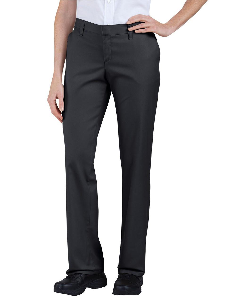 Dickies Fp221 Pantalones De Mujer Tipo Dockers Poliester Algodon Bodega De Uniformes Dickies Cherokee Grey S Anatomy