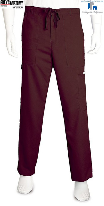 Grey's Anatomy by Barco 0203-222 Pantalon Medico de Uniforme Quirurgic