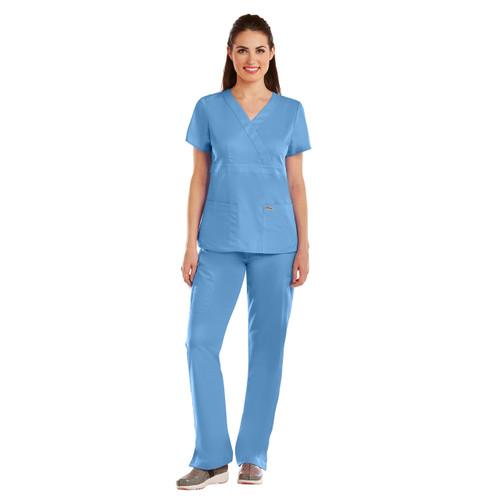 Grey's Anatomy by Barco 4153 Filipina Medica de Uniforme Quirurgico