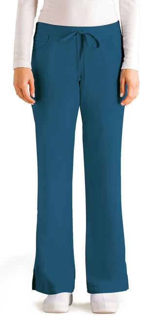 Grey's Anatomy by Barco 4232-328 Pantalon Medico de Uniforme Quirurgico