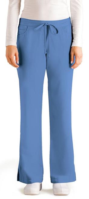 Grey's Anatomy by Barco 4232-40 Pantalon Medico de Uniforme Quirurgico