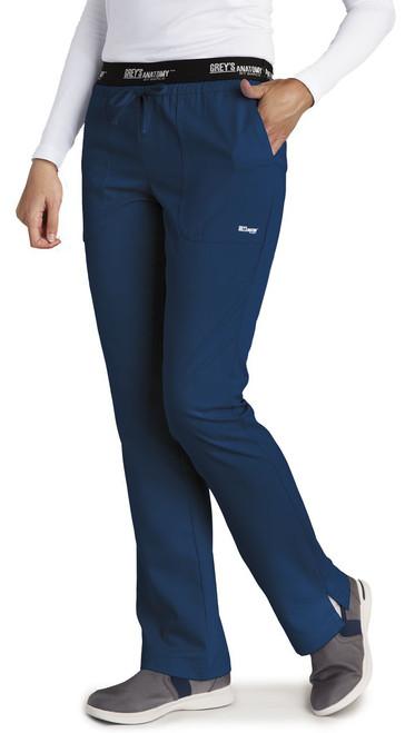 Grey's Anatomy by Barco 4275-23 Pantalon Medico de Uniforme Quirurgico