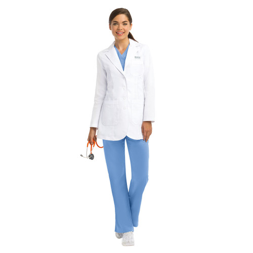 Grey's Anatomy by Barco 4425-10 Bata Medica