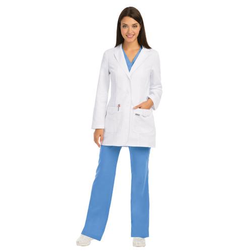 Grey's Anatomy by Barco 7446-10 Bata Medica
