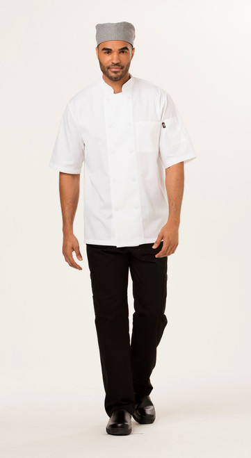 Dickies Chef DC59-HDTH Gorro para Chef