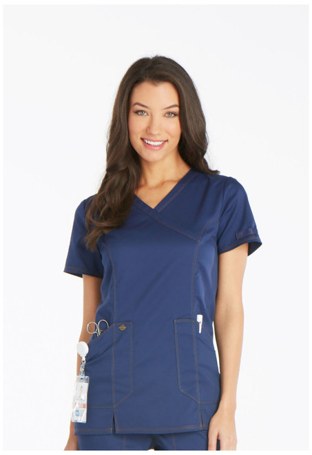 Dickies Medical DK804-NAV Filipina Medica