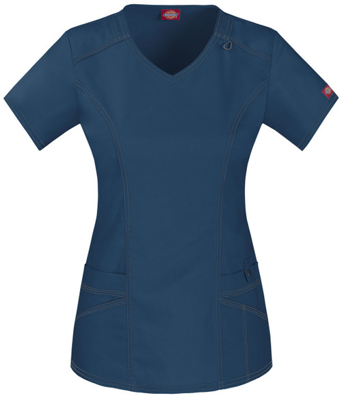 DICKIES MEDICAL 85812-NVYZ Filipina Medica