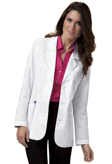 Cherokee Medical 348-WHT Bata Medica